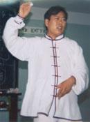 Мастер Цигун Сюй Минтан