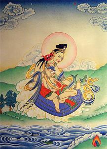 Буддизм. Школа Кагью