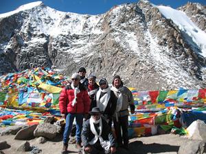 Тибет. Экспедиция на Кайлас