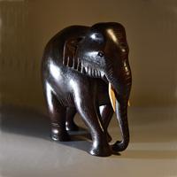 Индия. Сувениры из Индии. Слон